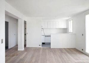 בית לאחר הצעת מחיר