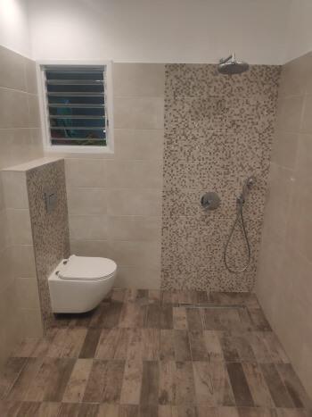 שיפוץ חדר אמבטיה בחולון קומפלט