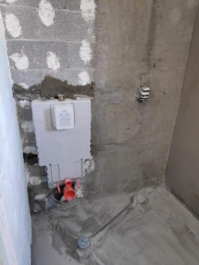 קבלן שיפוצים בחולון שובר קיר