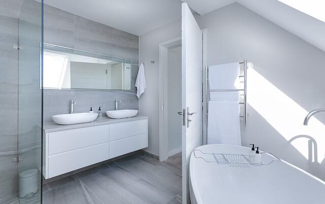 שיפוץ חדרי אמבטיות קומפלט