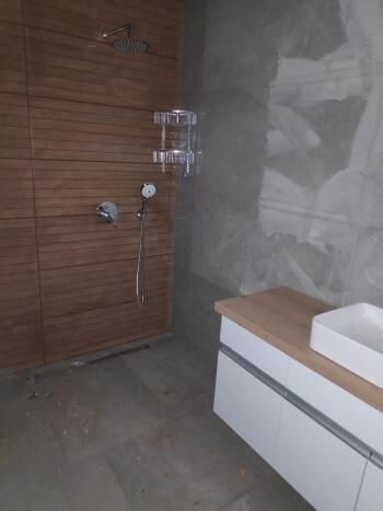שיפוץ חדר אמבטיה בהרצליה