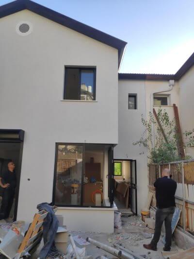 שיפוץ דירות בפריסה ארצית
