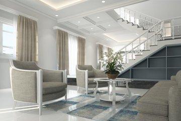 שיפוץ הבית ותכנון תאורה – כך תעשו זאת נכון